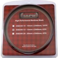 BSB340-13 2560x13mm Bandsaw Blade