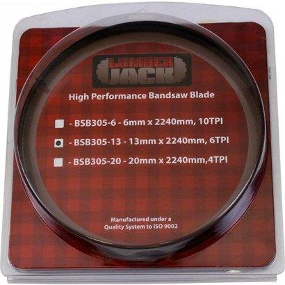 BSB305-13 2240x13mm Lintzaagblad