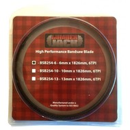 BSB254-KS 1826 mm band saw blade made of carbon steel