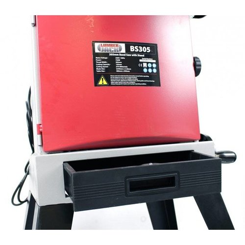 305mm Professional Bandsaw 12 Inch BS305