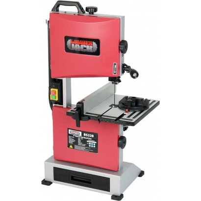 Bandsaw 228mm - 9 inch BS228