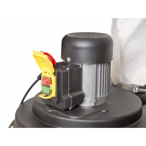Lumberjack UDE75 Chip and Dust Extractor