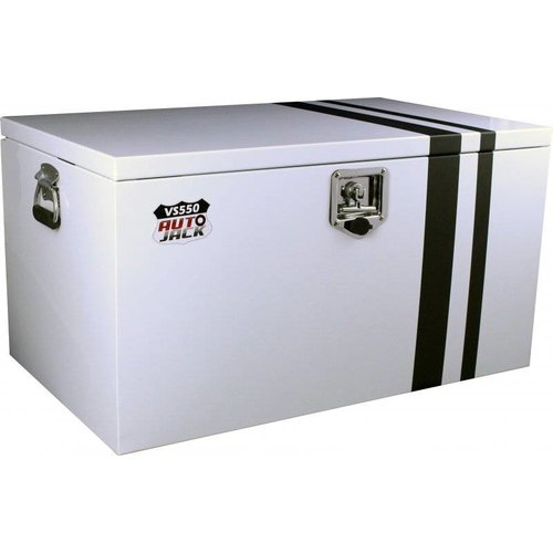 VS550 Van Safe Storage Box
