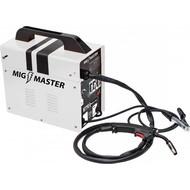 Autojack Mig Master 100 Amp Fülldraht-Schweißgerät