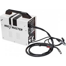 Mig Master 100 Amp Gasloos Lasapparaat