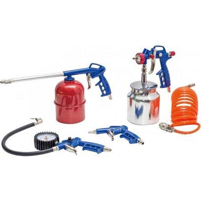 AIR5P 5 Piece Air Compressor Kit