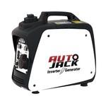 Autojack IG950I 4t Inverter Stromerzeuger 800W