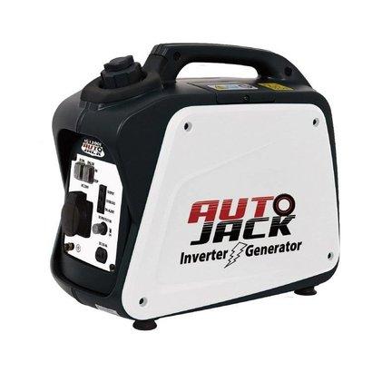 Autojack Autojack IG1200i  4t Wechselrichter Stromerzeuger 1200W
