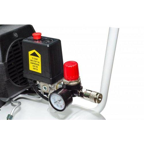 24Liter Luchtcompressor - AIR24L