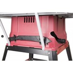 Lumberjack TS254ELS Table Saw with extra sturdy leg stand
