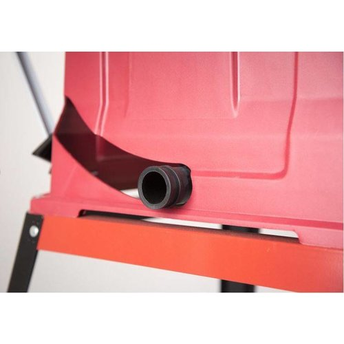 Lumberjack TS254ELS Tischkreissäge mit extra sicherem Untergestell