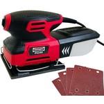 Lumberjack  Handflächenschleifmaschine PS240