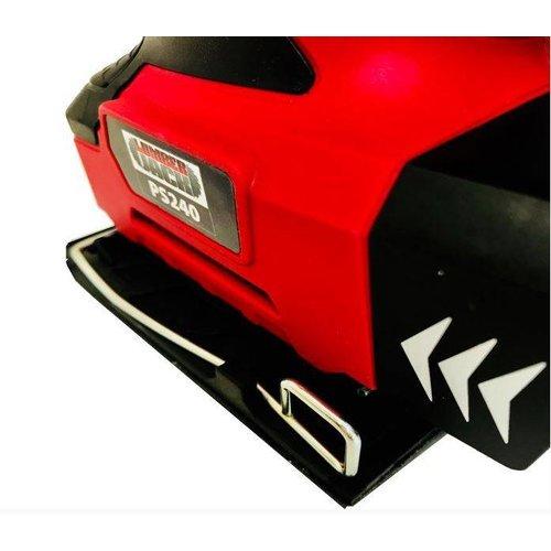 Lumberjack Handpalm-/Vlakschuurmachine PS240