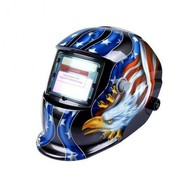 Automatic Welding helmet WT-1680 - US Eagle
