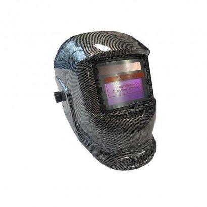 Automatic Welding helmet WT-1680-C- carbon look