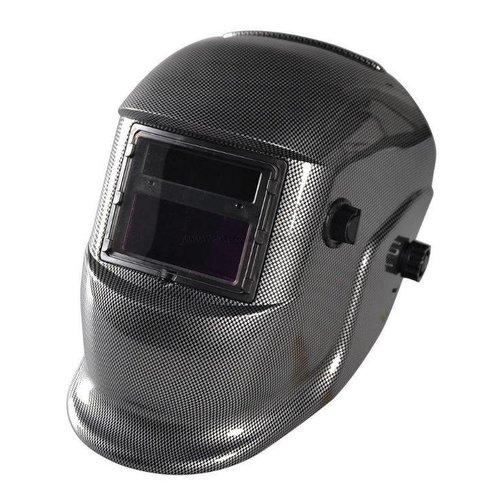 Weber Tools Automatic Welding helmet WT-1680-C- carbon look