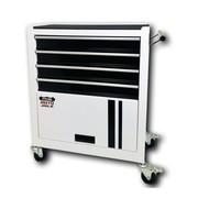 Werkstattwagen PTC4D mit 4 Schubladen