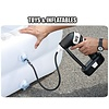 Digital Tyre Inflator Cordless Handheld Air Compressor CTI-12V
