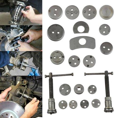 Autojack Universal Bremskolbenrücksteller Werkzeug - BCR22