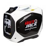 Autojack IG2200i 4t inverter Stromerzeuger 2200 W