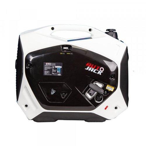IG2200i 4t inverter Stromerzeuger 2200 W
