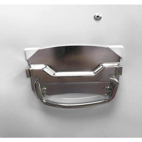 9-Ladenkist Topbox  voor op gereedschapswagen- TC9D