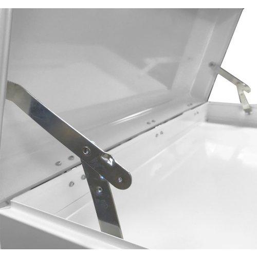 AUTOJACK TC9D 9 DRAWER METAL TOOL CABINET TOP BOX STORAGE CHEST