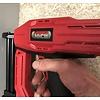 LUMBERJACK NS18G 2 IN 1 NAIL & STAPLE GUN ELECTRIC HEAVY DUTY STAPLER NAILER TACKER 240V