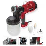 LUMBERJACK SG900 ELECTRIC PAINT SPRAYER