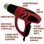 HG1800 Heat Gun