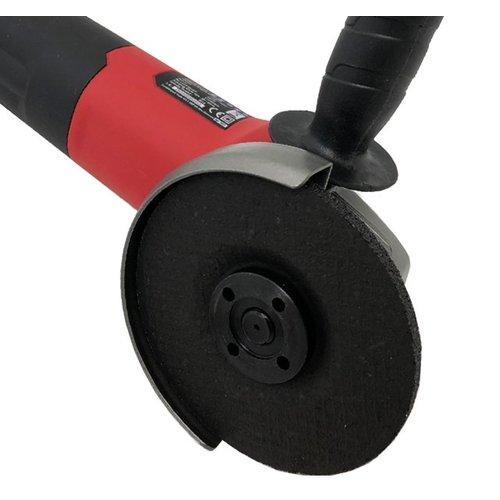 Haakse slijper AG820 115 mm Lumberjack