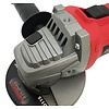 LUMBERJACK AG820 820W CORDED ELECTRIC ANGLE GRINDER 115MM HEAVY DUTY CUTTING GRINDING 240V