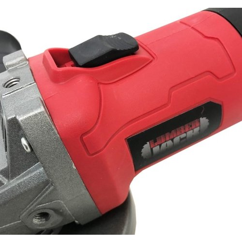AG820 820W corded electric angle grinder 115mm