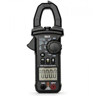 Autojack DCM600 Digital Clamp Multimeter