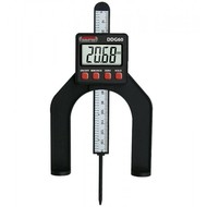 Lumberjack DDG60 LCD Digital Height Depth Gauge