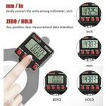 Lumberjack DDG60 LCD digitale dieptemeter