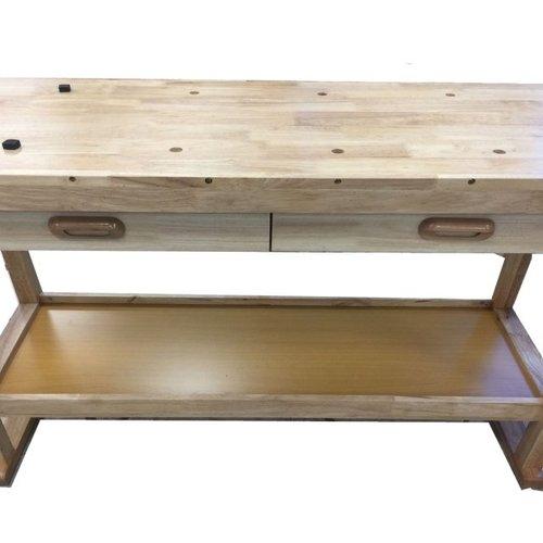 Lumberjack Woodworking Bench WB1520D2