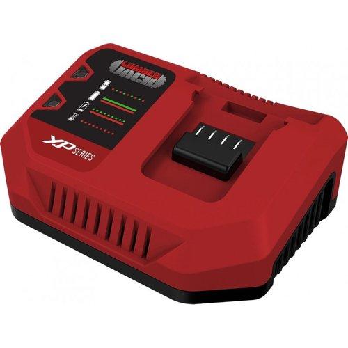 Lumberjack LFC30 20 Volt Schnellladegerät XP SERIE