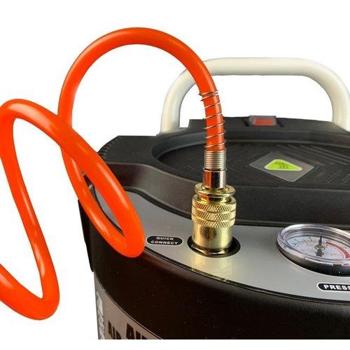 Autojack AIR50LV Compressor 50L Oil Free