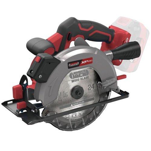 Cordless circular saw - LPS165 - 20V