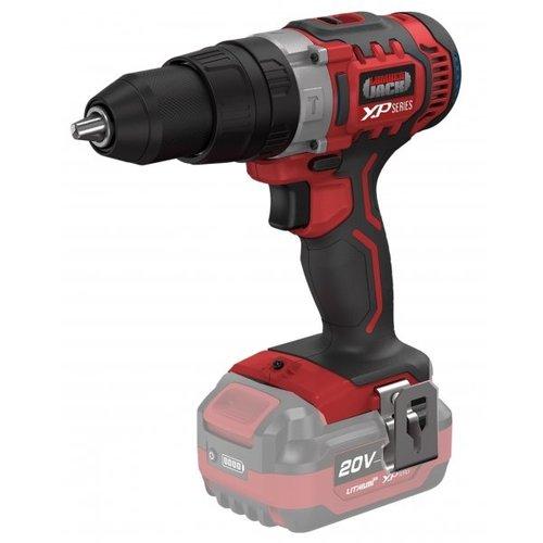 Hammer Drill - LHD50 - 20V