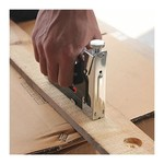 Lumberjack Heavy Duty Staple Gun - MSG14