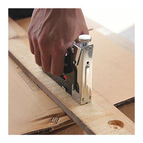 Lumberjack Hefter - MSG14 - Heavy Duty