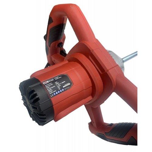 Lumberjack verf-/cementmixer - PM1600