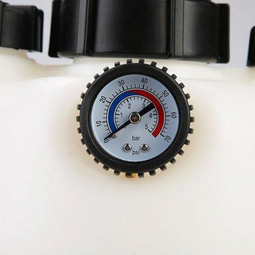 BCB3L 3L Rem- en koppelingsontluchtingssysteem