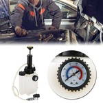 Autojack  3L Brems- und Kupplungsentlüftungssystem - BCB3L