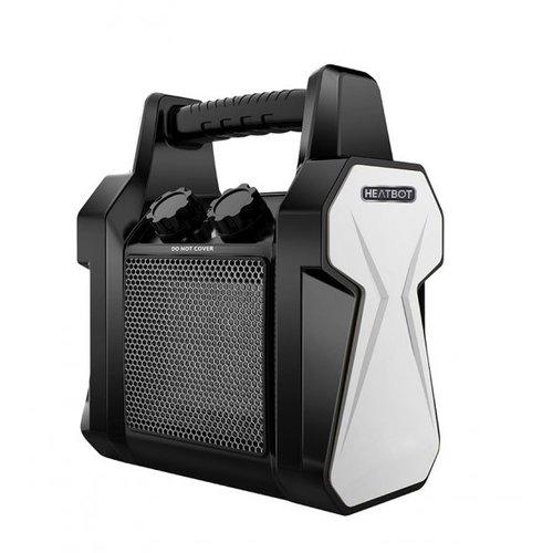 Autojack  2kW Ceramic Fan Heater - CHE2KW