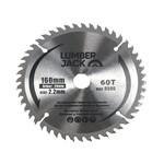 Lumberjack  Sägeblatt 60-Zähne für Festool TS55S - SPSB16060