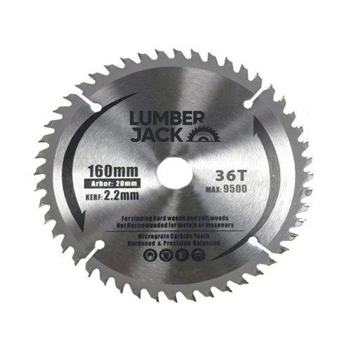Lumberjack  Circular saw blade 36Tfor Festool TS55 - SPSB16036