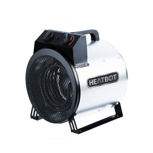 Autojack EFH3KW 3KW Electric Fan Heater